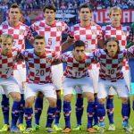 منتخب كرواتيا المتأهل لنهائيات كأس العالم روسيا 2018