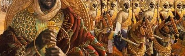منسا موسى أشهر زعماء أفريقيا