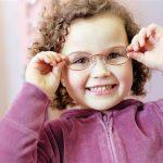 نظارات جديدة تساعد المزيد من الأطفال المصابون بقصر النظر
