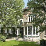 ديكور المنزل العائلي للويس فويتون