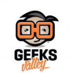 نبذة عن مشروع وادي العباقرة Geeks valley