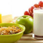 أفضل الأطعمة الصحية لزيادة الوزن سريعا