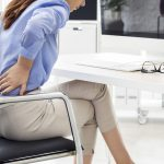 أسباب الألم أسفل الظهر قبل الدورة الشهرية
