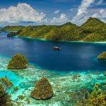 رحلات وعروض سياحية من المملكة إلى إندونيسيا