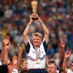 السيرة الذاتية لمدرب كرة القدم الفرنسي إيمي جاكيه