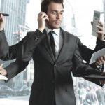 أعراض الإصابة بإدمان العمل و كيفية التصدي له