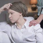 علاج اضطرابات النوم لدى مرضى السرطان