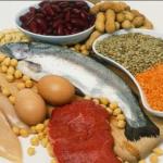 اطعمة يجب الاهتمام بها اثناء الدورة الشهرية