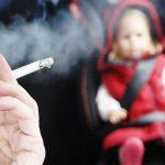 تأثير التدخين السلبي على شرايين الأطفال