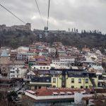 مدينة تبليسي عاصمة جورجيا بالصور