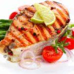 تناول الأسماك مرتين يوميا يقلل خطر النوبات القلبية
