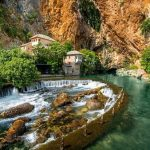رحلات وعروض سياحية من المملكة إلى البوسنة والهرسك