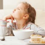 نصائح للتعامل مع الطفل الإنتقائي