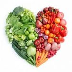 الفرق بين الفواكه والخضروات غذائيا