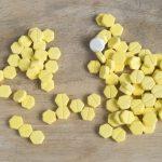 الفيتامينات التي تعمل كمساعد للإنزيمات