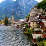 افضل القرى الريفية في النمسا بالصور