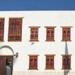 """تاريخ متحف القلعة """" قصر إمارة أملج """""""