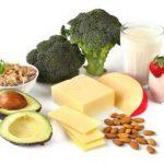 تأثير هرمون الاستروجين على امتصاص الكالسيوم