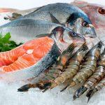الرضاعة الطبيعية وضرورة تناول الأسماك