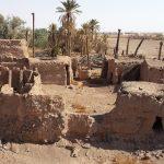 جولة سياحية للتعرف على آثار مدينة فيد التاريخية بحائل