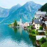 برامج وعروض سياحية من المملكة إلى النمسا