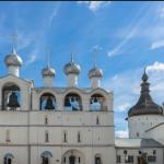 برج الاجراس في روستوف - 661843