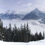 افضل برنامج سياحي بالنمسا لقضاء شهر العسل