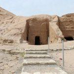 جولة سياحية في مغاير شعيب بالبدع