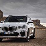 الكشف عن BMW X5 2019 الجيل الرابع و الجديد