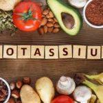 كيفية تجنب نقص البوتاسيوم