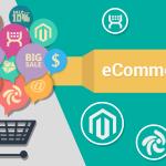دور التجارة الالكترونية في نجاح النشاط التجاري