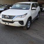مواصفات وسعر فورتشنر 2018 GX1 ديزل في السعودية