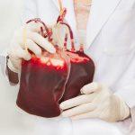 أمراض ناتجة عن تلوث وسمية الدم