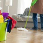 نصائح مهمة لتنظيف المنزل بسهولة