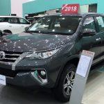 تويوتا فورتشنر 2018 GX ستاندر مواصفات وسعر في السعودية