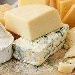 أنواع من الجبن لابد من تجنبها أثناء الحمل