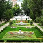حدائق مدينة روستوف - 661895