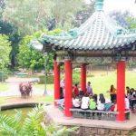 جولة ترفيهية داخل حديقة ريزال الفلبينية بالصور