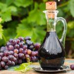فوائد خل العنب للبشرة