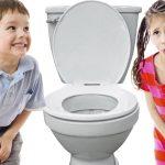 علاج رائحة البول الكريهة عند الاطفال