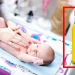 فوائد شرب زيت الزيتون للطفل حديث الولادة