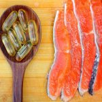 زيت السمك لتسكين آلام سرطان الثدي والأمعاء