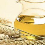 طرق استخدام زيت جنين القمح للشعر