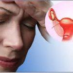 عوامل تسبب انقطاع الطمث المبكر