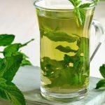 فوائد شاي البقدونس في إنقاص الوزن