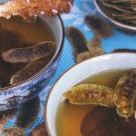 فوائد شاي سينا في علاج الامعاء المتهيجة