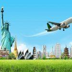 دليل وكالات السفر والسياحة في الرياض