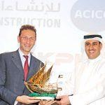 مواقف سيارات ذكية بالكويت من شركة أسيكو
