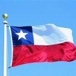 معاني ألوان علم دولة تشيلي