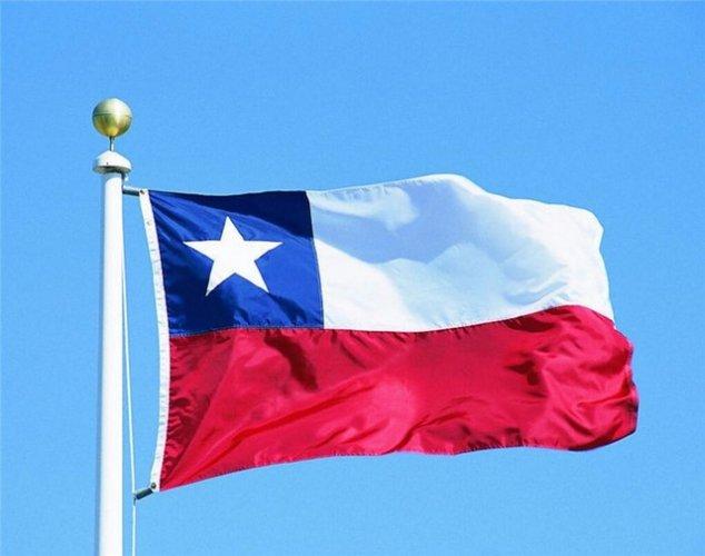 معاني ألوان علم دولة تشيلي المرسال